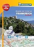 Michelin Straßenatlas Frankreich 1 : 200 000 mit Spiralbindung | auteur onbekend |