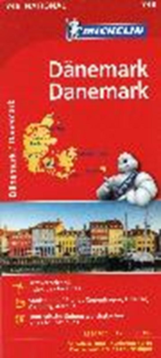 Michelin Dänemark