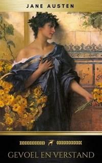 Gevoel en Verstand (Golden Deer Classics) | Jane Austen ; Golden Deer Classics |