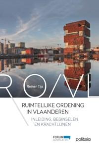 Ruimtelijke ordening in Vlaanderen | Tijs Reiner |