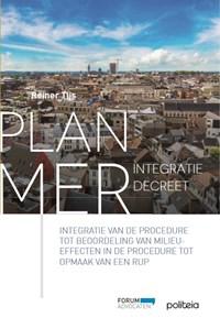 Planmerintegratiedecreet | Tijs Reiner |