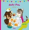 Baby Pets   Nina Caniac  