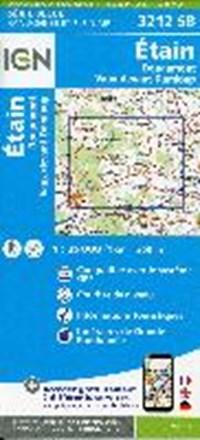Etain / Douaumont / Vaux-Devant-Damloup | auteur onbekend |