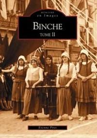 Binche 2   Etienne Piret  