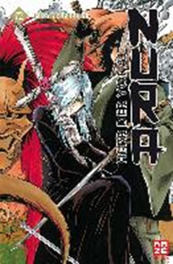 Shiibashi, H: Nura - Herr der Yokai 12