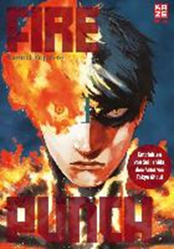 Fire Punch 01