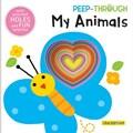 Peep Through ... My Animals | auteur onbekend |