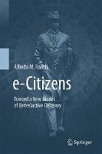 e-Citizens   Alfredo M. Ronchi  