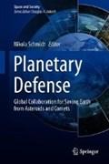 Planetary Defense   Nikola Schmidt  