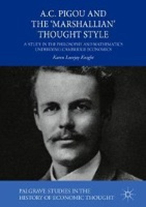 A.C. Pigou and the 'Marshallian' Thought Style
