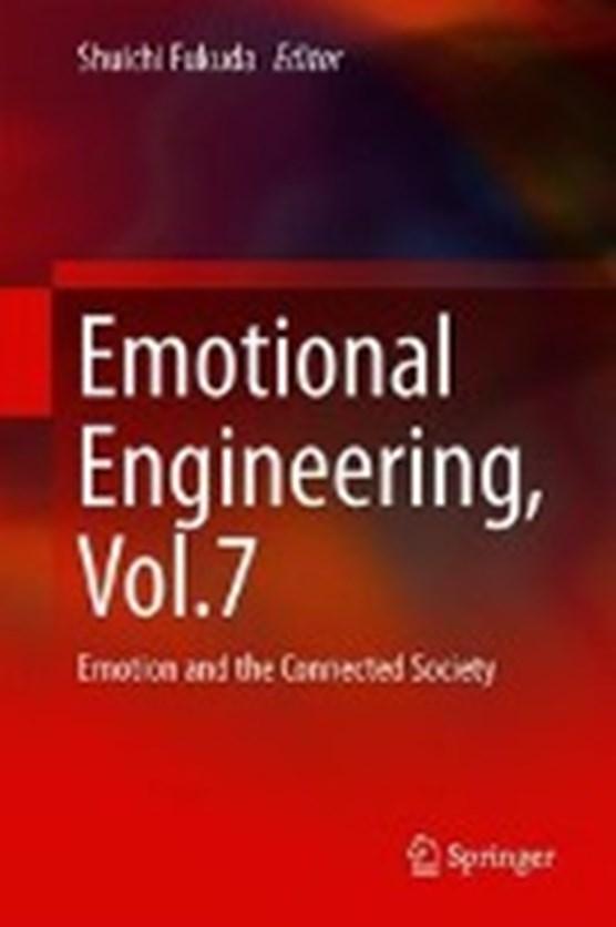 Emotional Engineering, Vol.7
