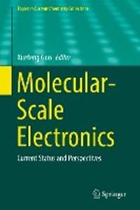 Molecular-Scale Electronics | Xuefeng Guo |