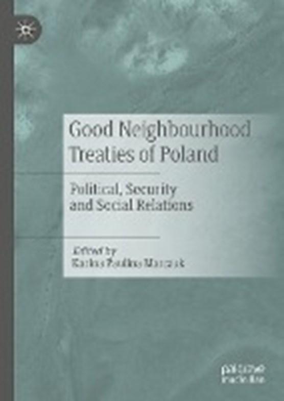 Good Neighbourhood Treaties of Poland