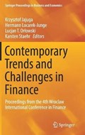 Contemporary Trends and Challenges in Finance | Jajuga, Krzysztof ; Locarek-Junge, Hermann ; Orlowski, Lucjan T. |
