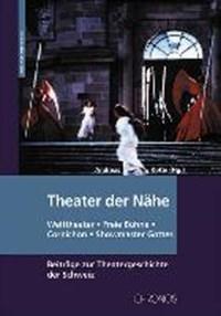 Theater der Nähe | auteur onbekend |