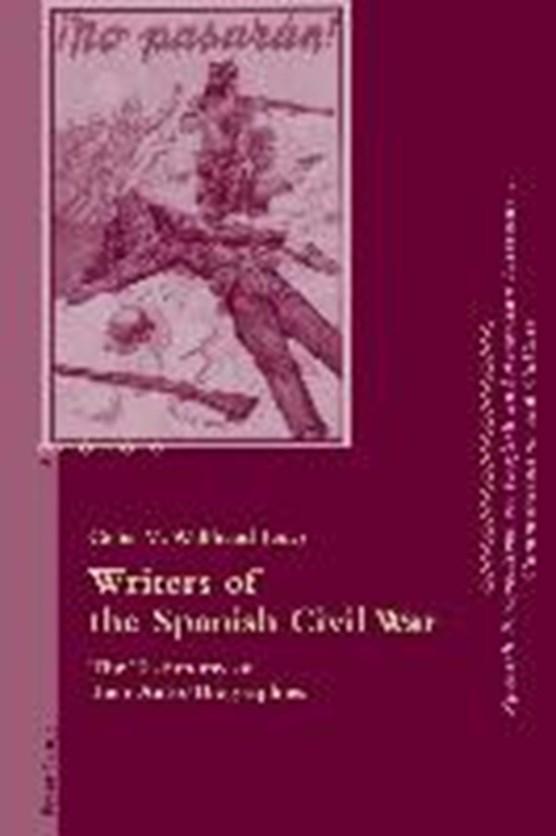 Writers of the Spanish Civil War