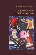Las Novelas de la Rebelion Zapatista | Kristine Vanden Berghe |