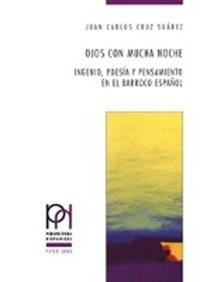 Ojos Con Mucha Noche   Juan Carlos Cruz Suarez ; Gonzalez Martin  