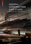 Modern Construction Case Studies | Andrew Watts |