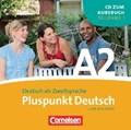 Pluspunkt Deutsch. Neue Ausgabe. Teilband 1 des Gesamtbandes 2 (Einheit 1-7) | Friederike Jin |