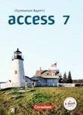 Access - Bayern 7. Jahrgangsstufe - Schülerbuch   Harger, Laurence ; Niemitz-Rossant, Cecile J. ; Seidl, Jennifer  