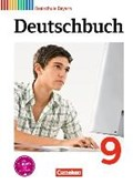 Deutschbuch 9. Jahrgangsstufe. Schülerbuch Realschule Bayern | Bildl, Gertraud ; Wießmann, Gunder ; Zwengauer, Anja ; Brems, Daniela |