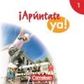 ¡Apúntate! - ¡Apúntate ya! - Differenzierende Schulformen - Band 1 - Audio-CD   Amparo Elices Macias  