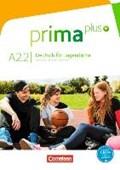 prima plus A2: Band 2 Schülerbuch   Jin, Friederike ; Rohrmann, Lutz  