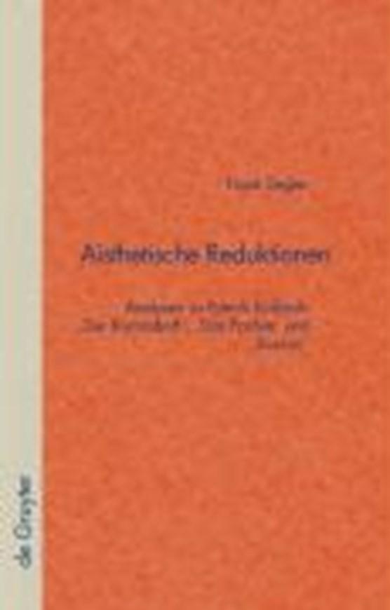Aisthetische Reduktionen