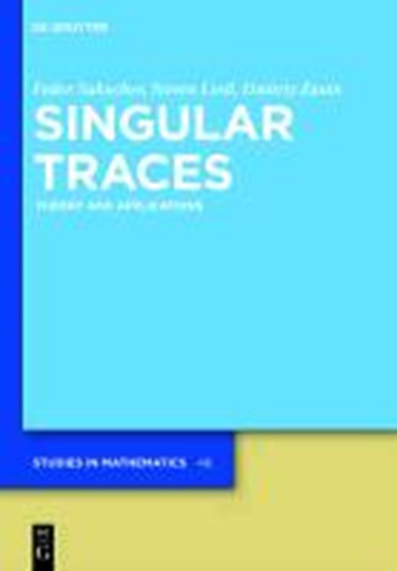 Lord, S: Singular Traces