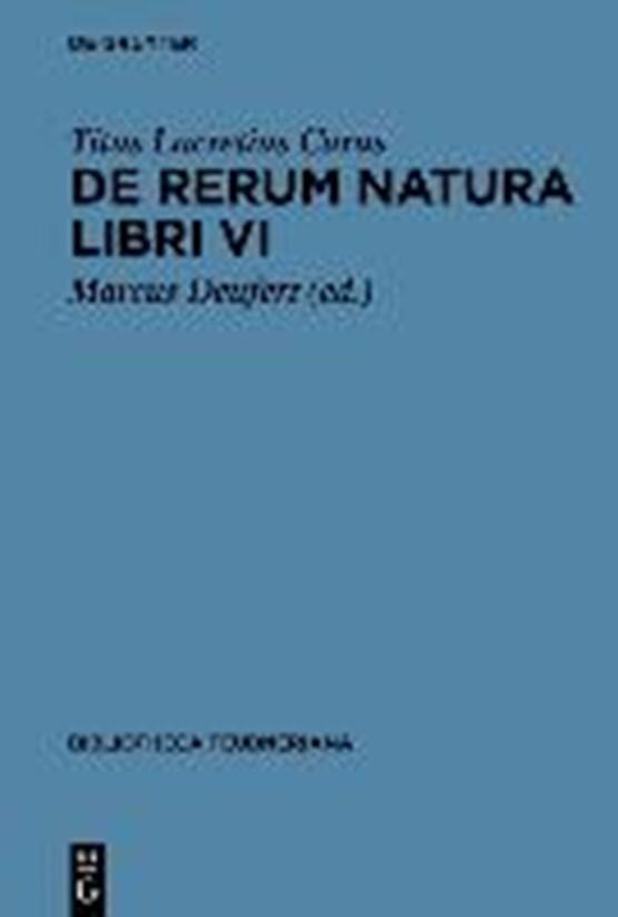 Rerum natura