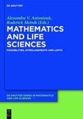 Mathematics and Life Sciences   Antoniouk, Alexandra V. ; Melnik, Roderick V. N.  