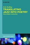 Translating Jazz Into Poetry | Erik Redling |