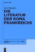 Die Literatur der Roma Frankreichs | Julia Blandfort |