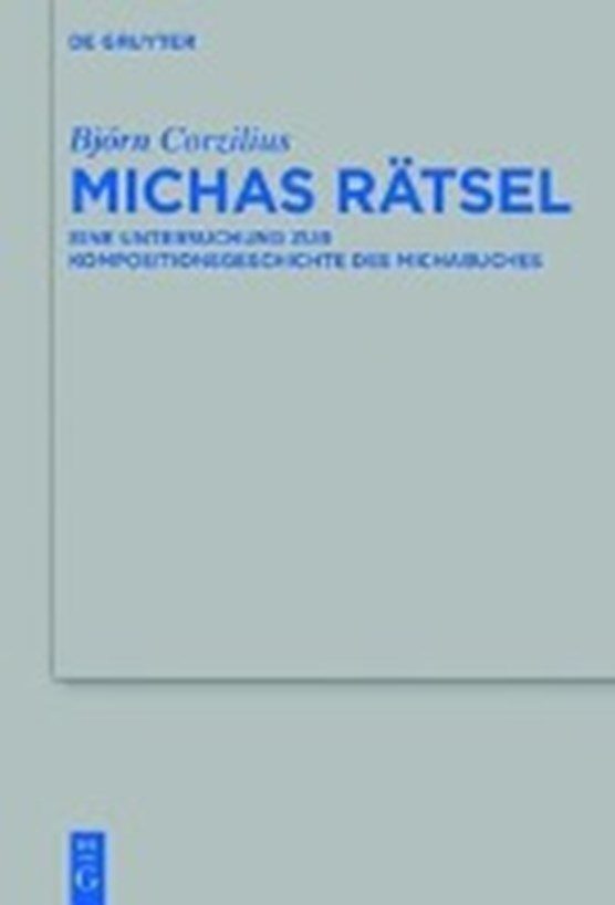 Michas Rätsel