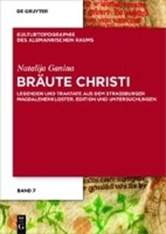 'Braute Christi'