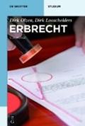 Olzen, D: Erbrecht | Olzen, Dirk ; Looschelders, Dirk |