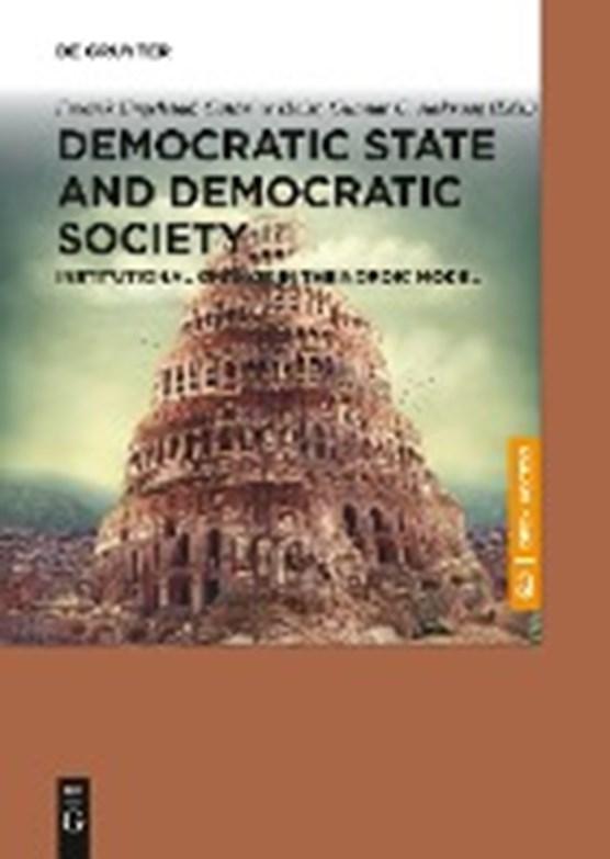 Democratic State and Democratic Society