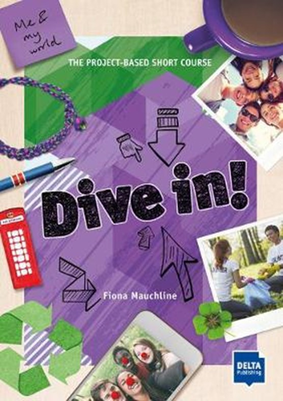 Dive in! Me and my world