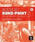 Nouveau Rond-Point 2. Cahier d'exercices + CD audio (B1)   auteur onbekend  