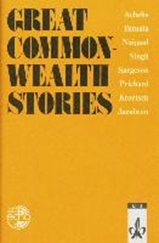 Great Commonwealth Stories