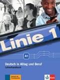 Linie 1 A1 - Lehrerhandbuch | Eva Harst |