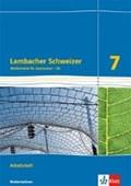 Lambacher Schweizer. Arbeitsheft plus Lösungsheft 7. Schuljahr. Niedersachsen G9 | auteur onbekend |