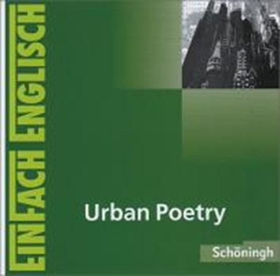 Urban Poetry CD/EinFach Engl. Unterrichtsmodelle