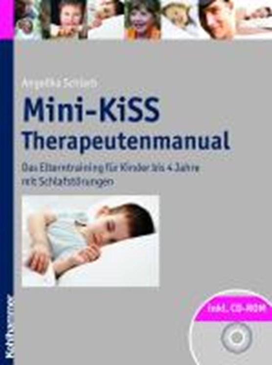 Mini-KiSS - Therapeutenmanual