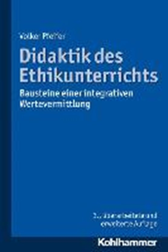 Pfeifer, V: Didaktik des Ethikunterrichts