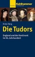 Die Tudors | Dieter Berg |