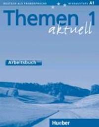 Themen aktuell 1. Arbeitsbuch | auteur onbekend |