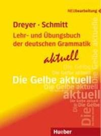 Lehr- und Übungsbuch der deutschen Grammatik - aktuell   H. Dreyer  