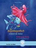 Der Regenbogenfisch entdeckt die Tiefsee | Marcus Pfister |